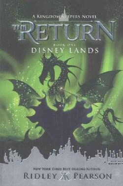 Disney Lands (Paperback)