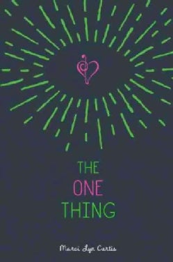 The One Thing (Paperback)