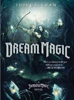 Dream Magic (Hardcover)