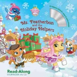 Ms. Featherbon and the Holiday Helpers