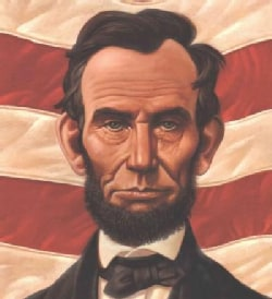 Abe's Honest Words: The Life of Abraham Lincoln (Paperback)