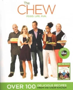 The Chew: Back 2 Back: Food. Life. Fun. / What's for Dinner (Paperback)