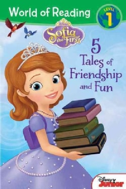 Five Tales of Friendship and Fun (Paperback)
