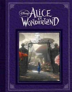 Alice in Wonderland (Hardcover)