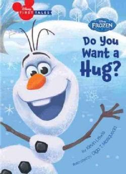Do You Want a Hug? (Hardcover)