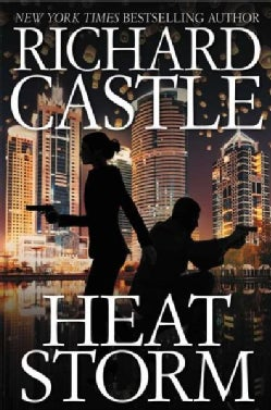 Heat Storm (Hardcover)