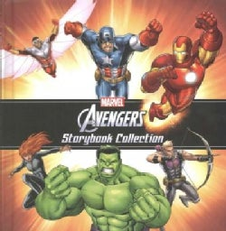 Avengers Storybook Collection (Hardcover)