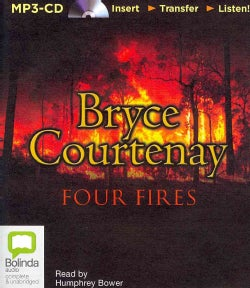 Four Fires (CD-Audio)