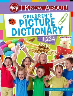 I Know About! Children's Picture Dictionary (Hardcover)