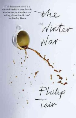 The Winter War (Paperback)