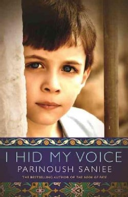 I Hid My Voice (Paperback)
