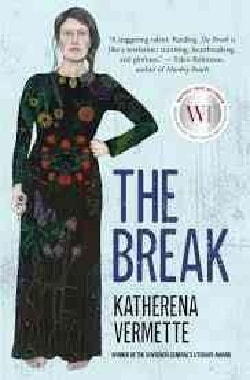 The Break (Paperback)