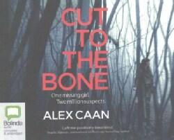 Cut to the Bone (CD-Audio)