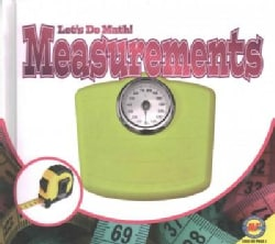 Measurements (Hardcover)