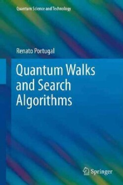 Quantum Walks and Search Algorithms (Paperback)