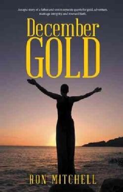 December Gold (Paperback)