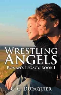 Wrestling Angels (Paperback)