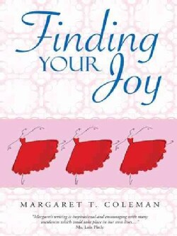 Finding Your Joy (Paperback)