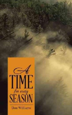 A Time for Every Season (Paperback)