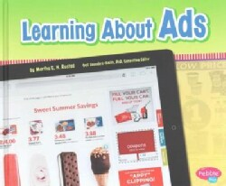 Learning About Ads (Hardcover)
