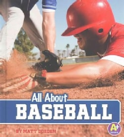 All About Baseball (Hardcover)