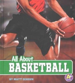 All About Basketball (Hardcover)