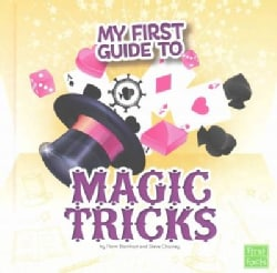 My First Guide to Magic Tricks (Hardcover)