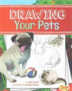 Drawing Your Pets (Hardcover)