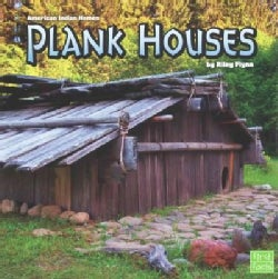 Plank Houses (Paperback)