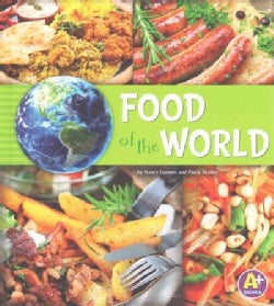 Food of the World (Hardcover)