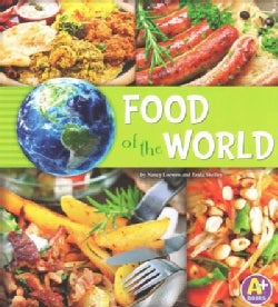 Food of the World (Paperback)