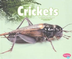 Crickets (Hardcover)