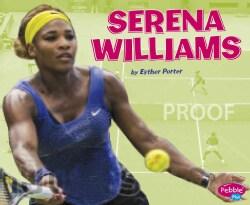 Serena Williams (Hardcover)