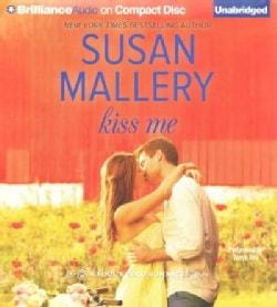 Kiss Me (CD-Audio)