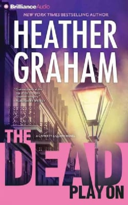 The Dead Play on (CD-Audio)