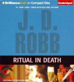 Ritual in Death (CD-Audio)