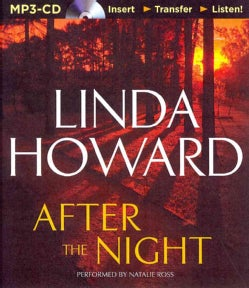 After the Night (CD-Audio)