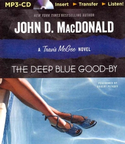 The Deep Blue Good-By (CD-Audio)