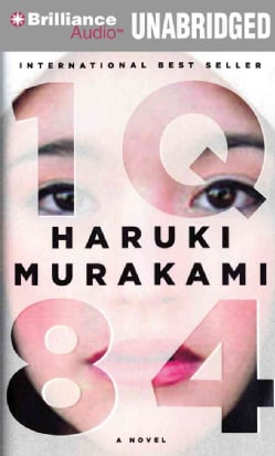 1Q84 (CD-Audio)
