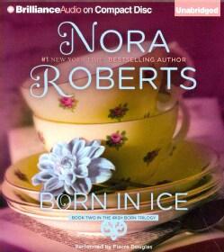 Born in Ice (CD-Audio)