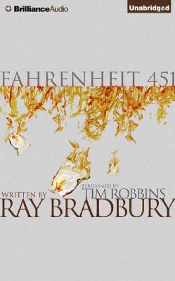 Fahrenheit 451 (CD-Audio)