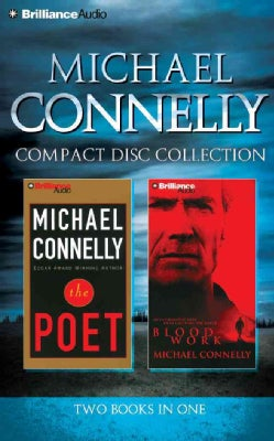 Michael Connelly Compact Disc Collection: The Poet / Blood Work (CD-Audio)