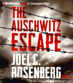 The Auschwitz Escape (CD-Audio)