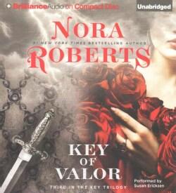 Key of Valor (CD-Audio)