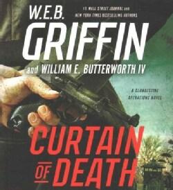 Curtain of Death (CD-Audio)