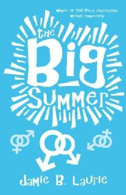 The Big Summer (Paperback)