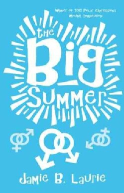 The Big Summer (Hardcover)