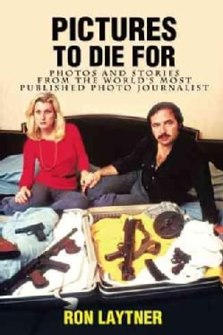 Pictures to Die for: How We Broke Airport Security and More (Paperback)