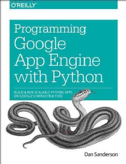 Programming Google App Engine With Python (Paperback)