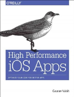 High Performance iOS Apps (Paperback)